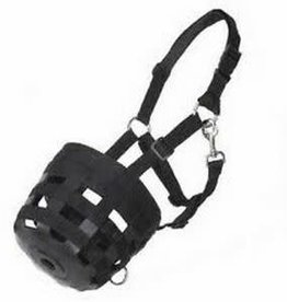 Best Friend Muzzle w/Halter