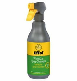 Effol Effol White Star Spray Shampoo 500ml