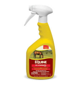 EQUINE FLY & MOSQUITO SPRAY 32