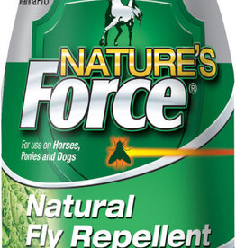 FLY SPRAY NATURE'S FORCE NATURA