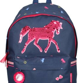 WALDHAUSEN Backpack Horse Love Waldhausen
