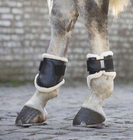 Fetlock Boots W/Syn Fur Waldhausen