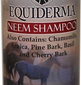 Equiderma Neem Shampoo 32oz
