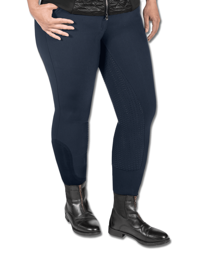 WALDHAUSEN Elly Plus Size Breeches