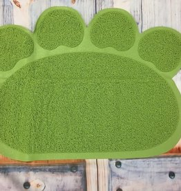 I love my Pet Paw Mat