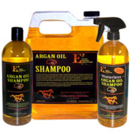 E3 WATERLESS ARGAN OIL SHAMPOO