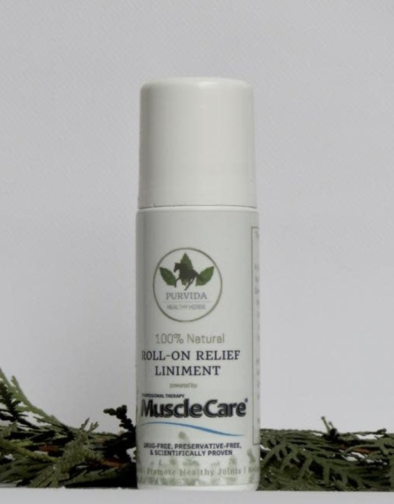 Roll On Relief Liniment