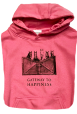 GATEWAY TO HAPPINESS YOUTH HOODIE