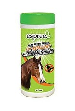 Espree Herbal Horse Fly Repellent Wipes