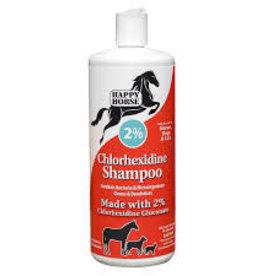 Chlorhexidine Shampoo 32oz