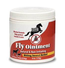 Happy Horse Fly Relief Ointment