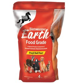 Diatomaceous Earth 4lbs