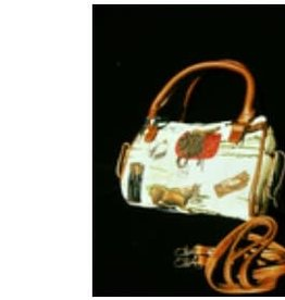 Handbag Cross-body Petite Horse