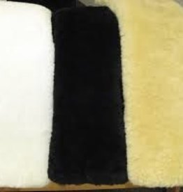 Girth Cover Sheepskin