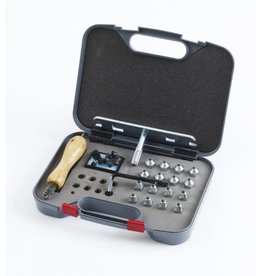 Stud Kit w/ Case