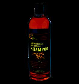 E3 Antibacterial Shampoo w/Keto Red
