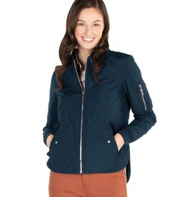 Jacket Quilted Women's
