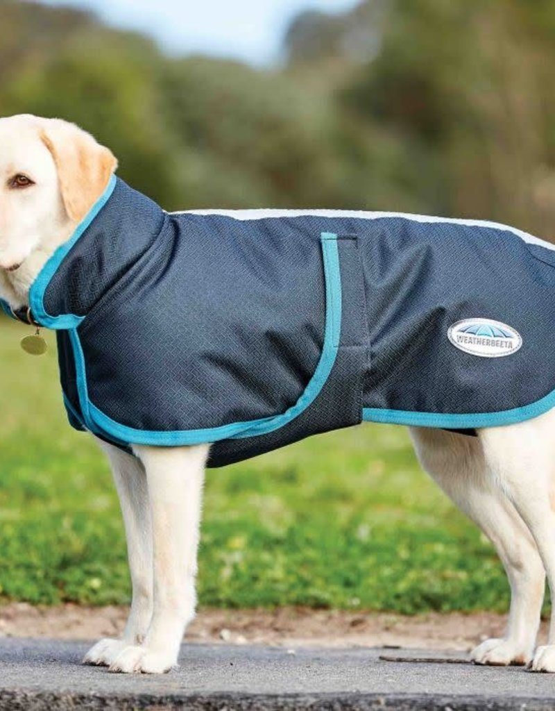 Weatherbetta Comfitec Dog Parka