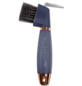 WALDHAUSEN Hoof Pick Gel Handle Rose Gold