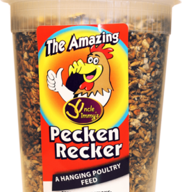 Uncle Jimmy's Pecken Recker