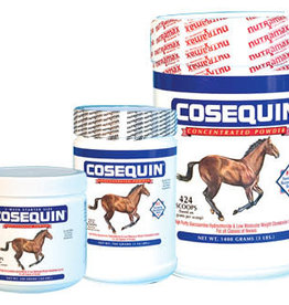 COSEQUIN CONCENTRATED 1400 GRAM