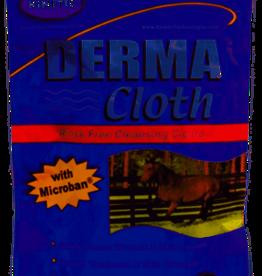 DERMA CLOTH WOUND CLEANER