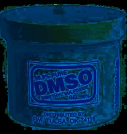 DMSO GEL 99.9% PURE 4 1/4 OZ