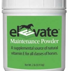 Elevate Powder Maintenance 2lb