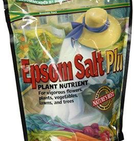 EPSOM SALT PLUS