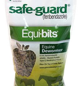 Safe-Guard Equi-bits dewormer