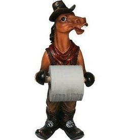 WESTERN HORSE TP HOLDER