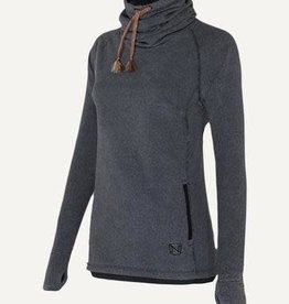 Noble Outfitters Women's Godiva Cowl