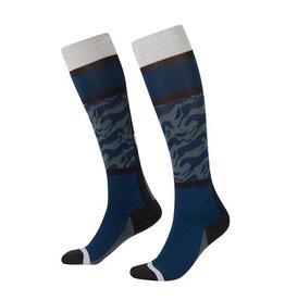 Kerrits Kids Unbridled Horse Wool Sock