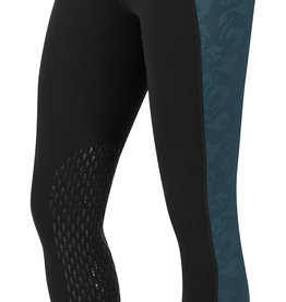Kerrits Embossed Powerstretch Pocket Tight Kneepatch