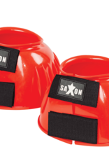 SAXON Saxon Double Tape PVC Ribbed Bell Boots