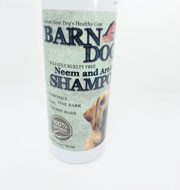 Barn Dog Shampoo 32oz