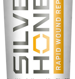 Silver Honey Rapid Wound Repair Ointment