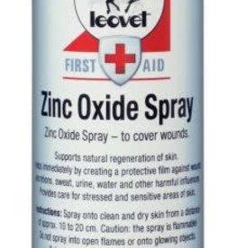 Leovet Zinc Oxide Spray