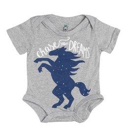 Celestial Pony Baby Bodysuit