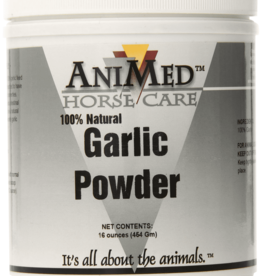 GARLIC ANIMED 16OZ