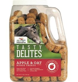 Manna Pro Manna Pro Tasty Delites Treats Apple