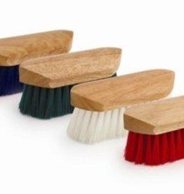 Legends™ Solid Colors Poly Pocket-Size Brush