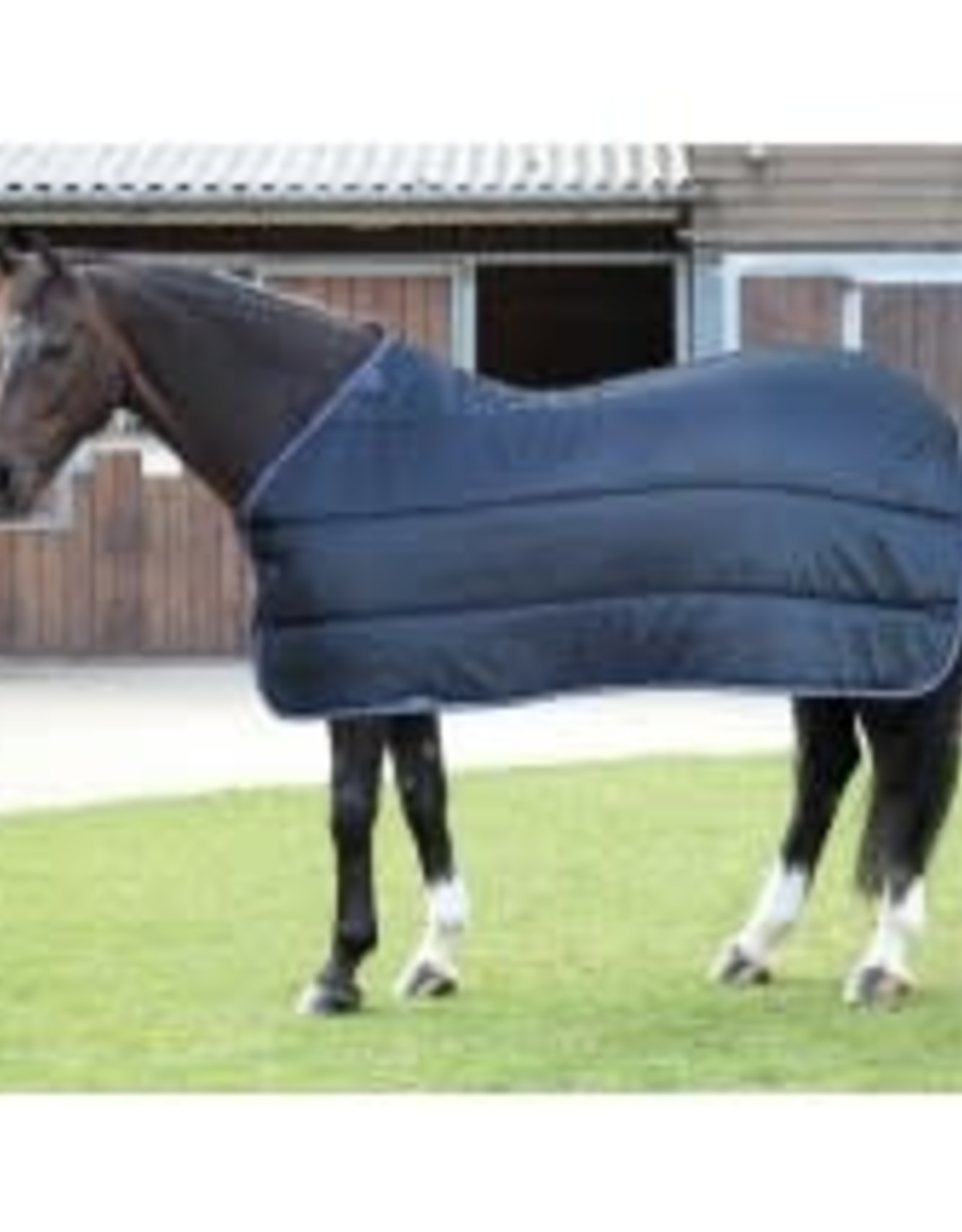 Turnout Rug Liner Toll Booth Saddle