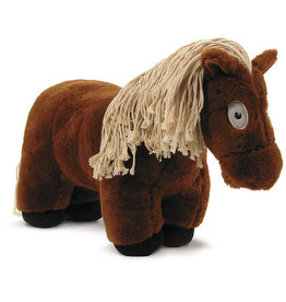 Crafty Ponies Plush Learning Toy