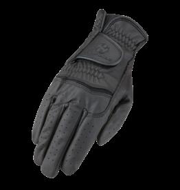 Heritage Premier Winter Show Glove Black