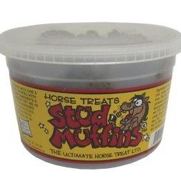 Stud Muffins Horse Treats 10 OZ