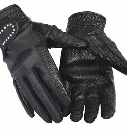 Tuff Rider Gloves Tuffrider Crystal Riding gloves