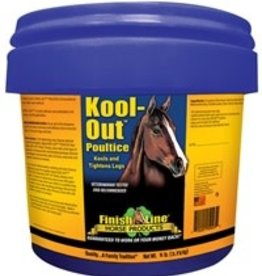 KOOL OUT CLAY FINISH LINE 23#