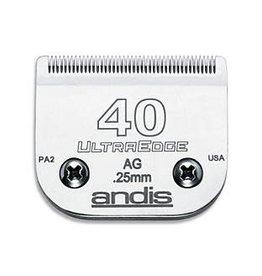 Andis Ultraedge Clipper Blade 40