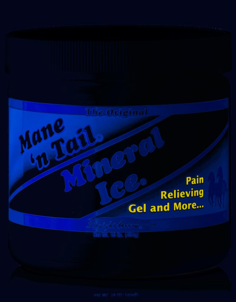 MINERAL ICE STRAIGHT ARROW